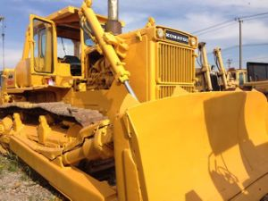 Used Bulldozer Komatsu D155A-1 Dozer for Sale pictures & photos