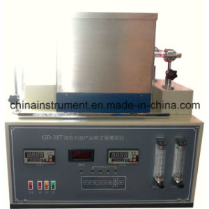 Gd-387 Sulfur Content Tester for Petroleum Product pictures & photos