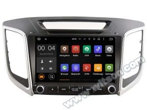 Witson Android 5.1 Car DVD GPS for Hyundai IX25 with Chipset 1080P 16g ROM WiFi 3G Internet DVR Support (A5584) pictures & photos