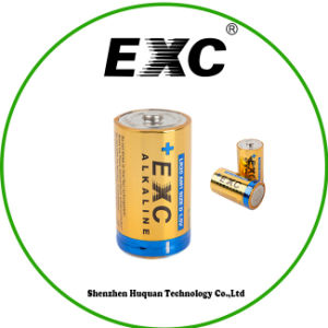 Alkaline Battery Lr20/D 1.5V Dry Cylideric Size Pure Battery pictures & photos