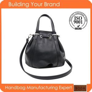 2016 European Style Fashion Hobo Cheap Bucket Bag pictures & photos