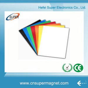 Hottest Sale PVC Magnetic Rubber Magnet pictures & photos