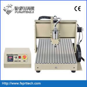 CNC Engraving Machine Metal Engraver CNC Router Machine pictures & photos