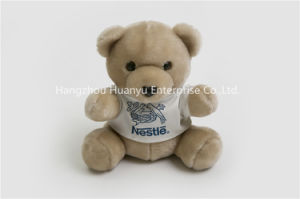 Stuffed Plush Teddy Bear Toys with Cloth pictures & photos