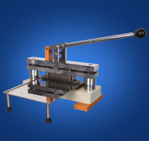 Rct Sample Cutter for Paper Testing pictures & photos