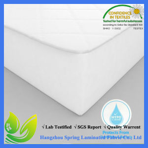 Baby Mattress Cover Waterproof Bamboo pictures & photos