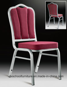 Aluminum Hotel Banquet Chair for Wedding Hall pictures & photos