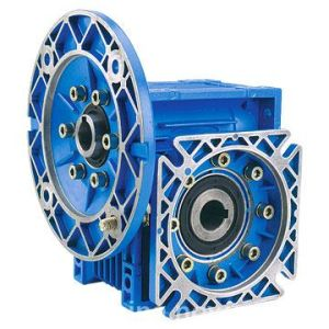 RV Series Worm-Gear Reducer pictures & photos