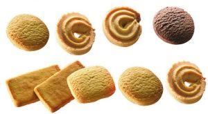 Cookie Machine pictures & photos