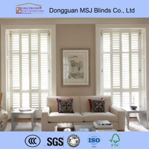 Decorating with Window Shutters Window Shutters pictures & photos