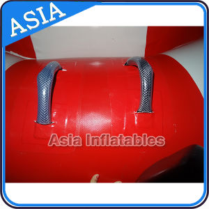 Inflatable Floating Spin Water Discoboat for Water Game pictures & photos