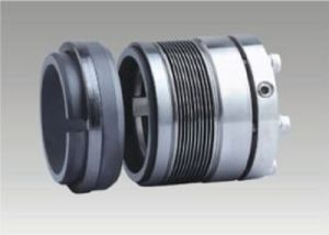 Burgmann Pump Parts Metal Bellow Mechanical Seals (688) pictures & photos