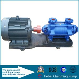 Vertical Pipeline Electric High Pressure Water Booster Pump 220V pictures & photos