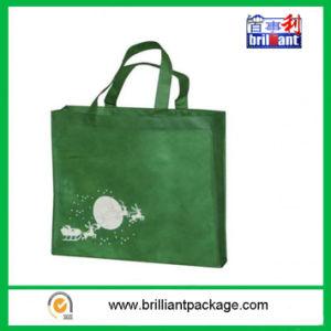 Factory Promotion Convenient Towing Folding Bag pictures & photos