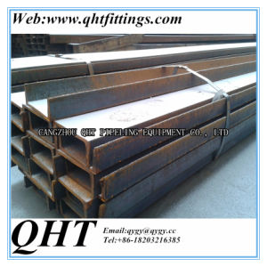 Hot U Channel Steel Channel for Building Structure JIS Standard pictures & photos