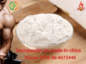 Muscle Bodybuilding Anabolic Hormone Liothyronine Sodium (T3) pictures & photos