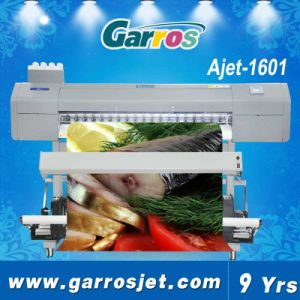 High Quality Fabric Printing Machine with Dx5 Printhead for Polyester Ajet1601 pictures & photos