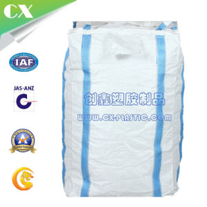 PP Woven Big Bag for Rice Cement and Sand