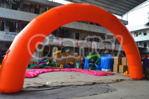 Inflatable Arch Advertising Arch for Events pictures & photos