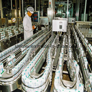 Brick Carton Pack Milk Production / Processing Line / Plant pictures & photos