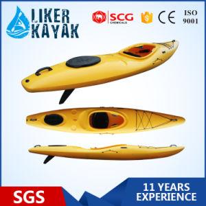 2016 PE Whitewater&Sea Touring Training Kayak pictures & photos