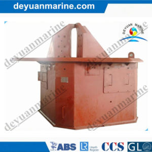 200t Hot Sale Marine Shark Jaw/Towing Pin pictures & photos