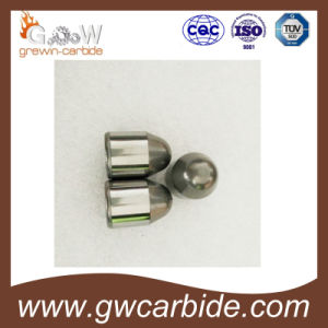 Tungsten Carbide Button Bits Use for Drill/Rock pictures & photos