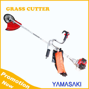 Double Handle Grass Cutter pictures & photos