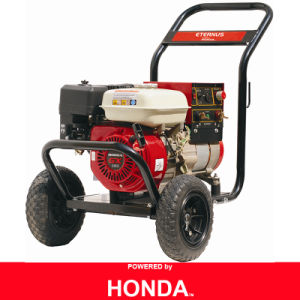 Premium 0.5kVA Gasoline Generator Welder (BHW100A) pictures & photos