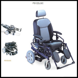 Cheap High Quality Electric Power Wheelchair (modelK01.05007) pictures & photos