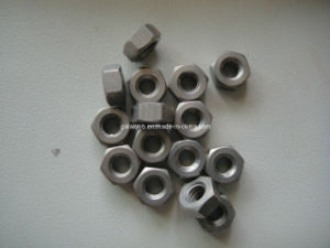 Titanium Hex Socket Head Cap Bolts pictures & photos