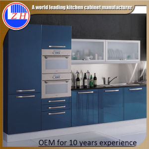 2015 New Wooden Kitchen Cabinet (customzied) pictures & photos