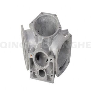 OEM Foundries for Aluminum Die Casitng pictures & photos