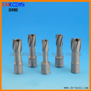 Tct Core Drill. (Universal Shank) . (DNTC) pictures & photos