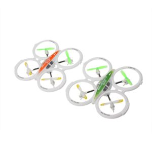 141124- 4CH 2.4GHz RTF UFO Aircraft Drone Radio Control Toy RC Quadcopter W/6-Axis Gyro-2 pictures & photos