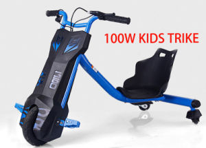 Cheap Children Electric Sliding Bicycle Mini Tricycle pictures & photos