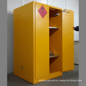 Westco 90 Gallon Safety Storage Cabinet for Flammables and Combustibles pictures & photos