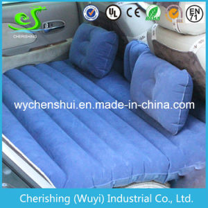 PVC Inflatable Car Air Bed pictures & photos