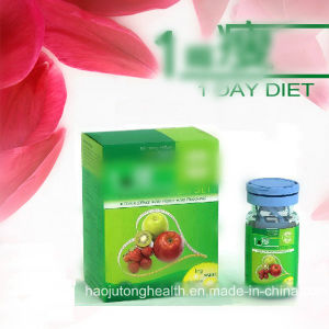 One 1 Day Slim Weight Loss Slimming Capsule pictures & photos