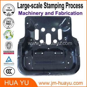 Stainless Steel Hardware Precision Stamping pictures & photos