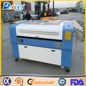 CO2 CNC Laser Engraving and Cutting Machine 1390 pictures & photos
