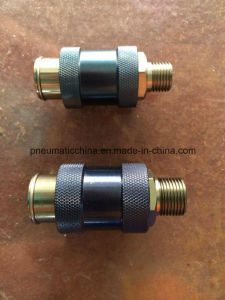 Hsv Hand Valve From China Pneumsision pictures & photos