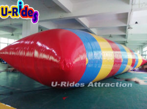 Big Size Inflatable Water Blob in 10m Long pictures & photos