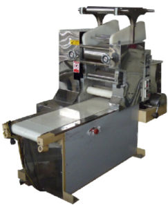 Small Noodle Press Roller Machine 240 mm pictures & photos