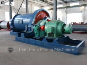 Easy Handling Iron Ore Wet Milling Machine pictures & photos