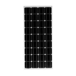 Monocrystalline Solar Panel with 100m (DSP-100M) pictures & photos