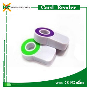 Wholesale TF Card Reader and USB Card Reader pictures & photos