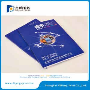 Fresh Color Catalogue Printing Service (DP-C011) pictures & photos
