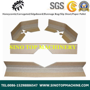 Kraft Paper Pallet Corner China Manufacturer pictures & photos