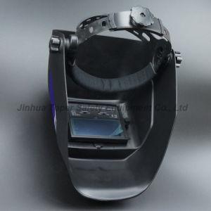 Economic Welding Mask Automatic Welding Helmet (WM4027) pictures & photos